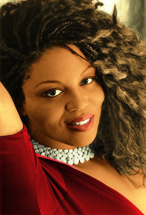 Wendy Lewis Gospel Soul