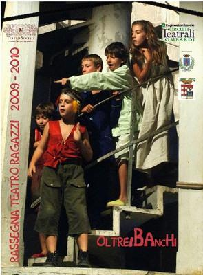2009-10 teatro ragazzi